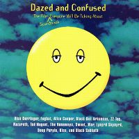 Cover Soundtrack - Dazed And Confused
