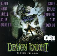 Cover Soundtrack - Demon Knight