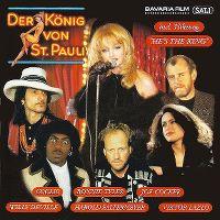 Cover Soundtrack - Der König von St. Pauli