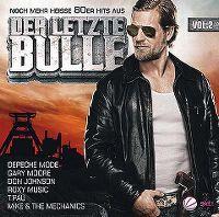 Cover Soundtrack - Der letzte Bulle,  Vol. 2