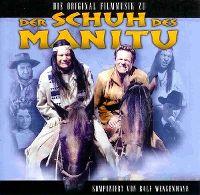 Cover Soundtrack - Der Schuh des Manitu