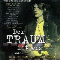 Cover Soundtrack - Der Traum ist aus oder Die Erben der Scherben