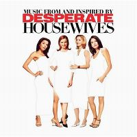 Cover Soundtrack - Desperate Housewives