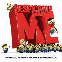 Cover Soundtrack - Despicable Me