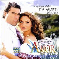 Cover Soundtrack - Destilando Amor