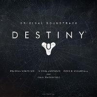 Cover Soundtrack - Destiny