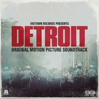 Cover Soundtrack - Detroit
