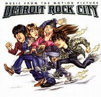 Cover Soundtrack - Detroit Rock City