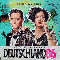 Cover Soundtrack - Deutschland 86