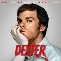 Cover Soundtrack - Dexter
