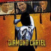 Cover Soundtrack - Diamond Cartel