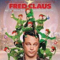 Cover Soundtrack - Die Gebrüder Weihnachtsmann
