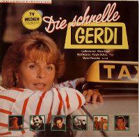 Cover Soundtrack - Die schnelle Gerdi