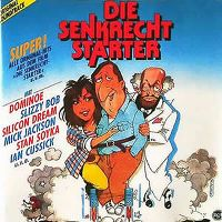 Cover Soundtrack - Die Senkrecht Starter