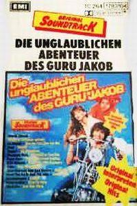 Cover Soundtrack - Die unglaublichen Abenteuer des Guru Jakob