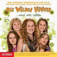Cover Soundtrack - Die wilden Hühner ...und das Leben