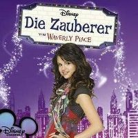 Cover Soundtrack - Die Zauberer vom Waverly Place