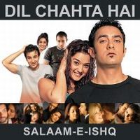 Cover Soundtrack - Dil chahta hai / Salaam-e-ishq