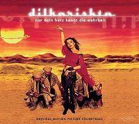 Cover Soundtrack - Dilkarishta - Nur dein Herz kennt die Wahrheit