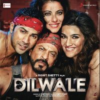 Cover Soundtrack - Dilwale