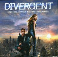 Cover Soundtrack - Divergent