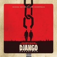 Cover Soundtrack - Django Unchained