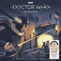 Cover Soundtrack - Doctor Who - The Massacre
