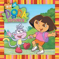 Cover Soundtrack - Dora The Explorer