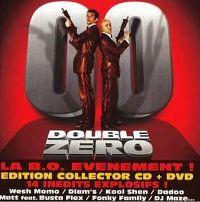 Cover Soundtrack - Double Zero