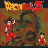 Cover Soundtrack - Dragonball Z