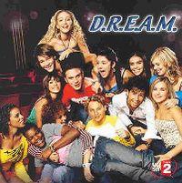 Cover Soundtrack - D.R.E.A.M.