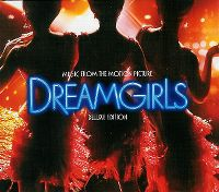 Cover Soundtrack - Dreamgirls