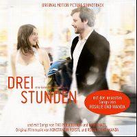 Cover Soundtrack - Drei Stunden
