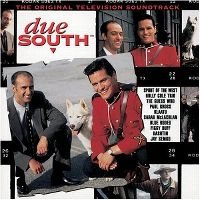 Cover Soundtrack - Duo South