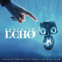 Cover Soundtrack - Earth To Echo