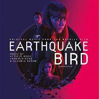 Cover Soundtrack - Earthquake Bird