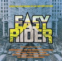 Cover Soundtrack - Easy Rider