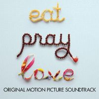 Cover Soundtrack - Eat Pray Love