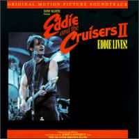 Cover Soundtrack - Eddie & The Cruisers 2