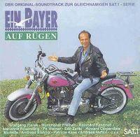 Cover Soundtrack - Ein Bayer auf Rügen