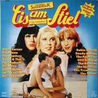 Cover Soundtrack - Eis am Stiel 4. Teil, Hasenjagd