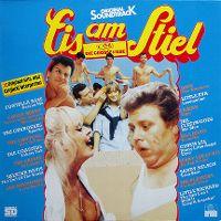 Cover Soundtrack - Eis am Stiel 5. Teil, Die grosse Liebe