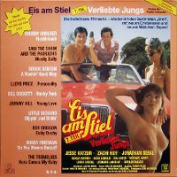 Cover Soundtrack - Eis am Stiel 7. Teil, Verliebte Jungs