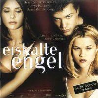 Cover Soundtrack - Eiskalte Engel