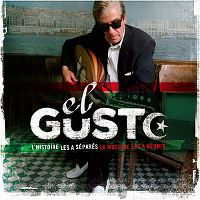 Cover Soundtrack - El Gusto