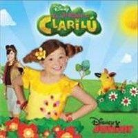 Cover Soundtrack - El jardín de Clarilú