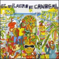 Cover Soundtrack - El milagro de candeal