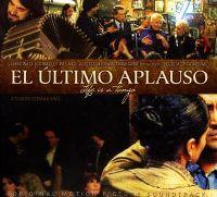 Cover Soundtrack - El último aplauso