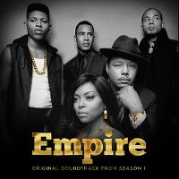Cover Soundtrack - Empire - Original Soundtrack From Season 1