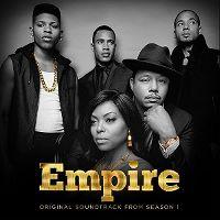 Cover Soundtrack - Empire - Season 1